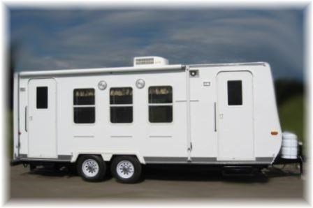 auction trailers for sale