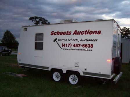 cashier trailer for sale 9