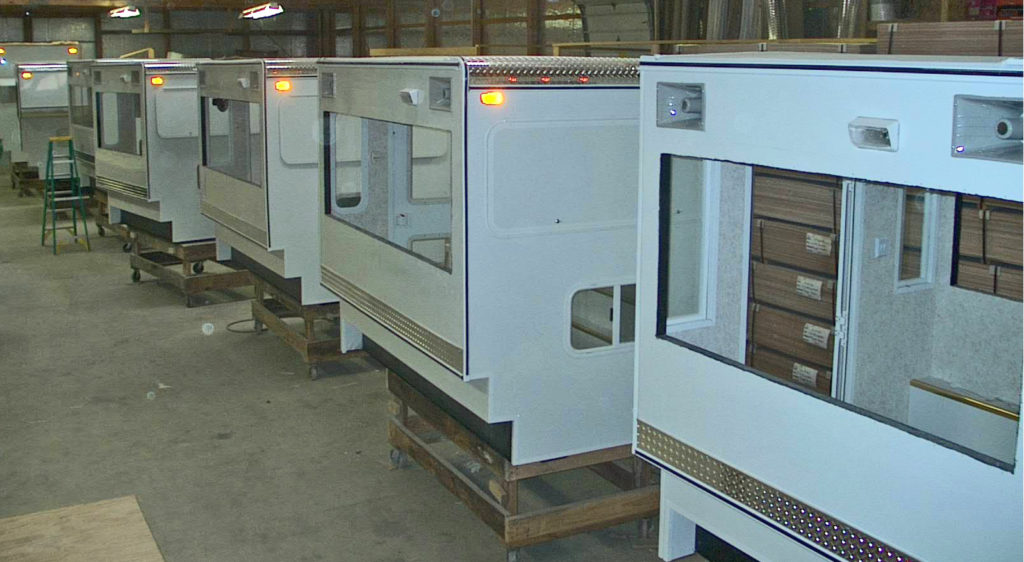 AUCTION TOPPER FOR SALE PRODUCTION LINE